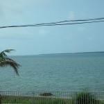 沖縄の海辺
