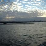 オーストラリアの浅瀬