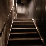 オシャレな階段